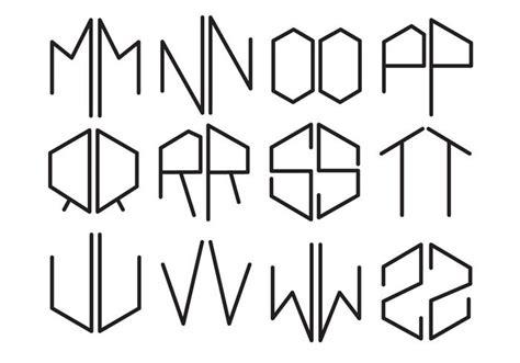template letters vector  vector art  vecteezy