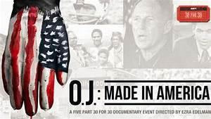 le nomination agli oscar 2017 i film su diritti e lotte With o j simpson documentary made in america