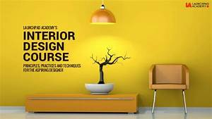 La interior design course for Interior decoration courses in chandigarh