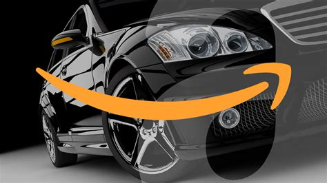 Amazon Launches Vehicles, A New Destination For Car