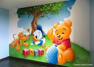 Chambre Bébé Disney : decoration chambre bebe disney visuel 6 ~ Farleysfitness.com Idées de Décoration
