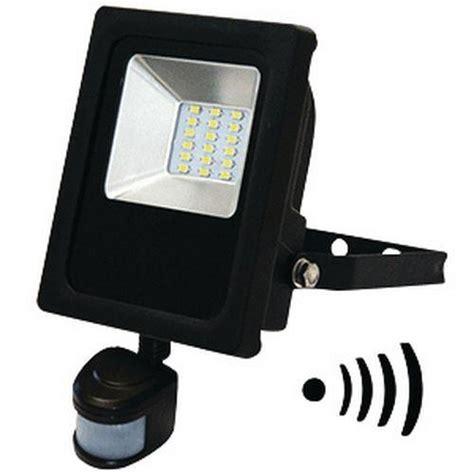 projecteur led avec détecteur de mouvement projecteurs led lighting achat vente de projecteurs led lighting comparez les prix