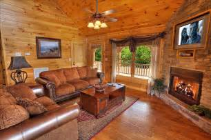 bear elegance 3 bedroom cabin from hearthside cabin rentals
