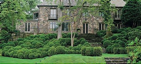 herman gardens the landscape designs of doyle herman quintessence