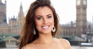 Irish model Holly Carpenter reveals what Irish ladies ...