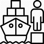 Icons Clipart Clipground Logistics