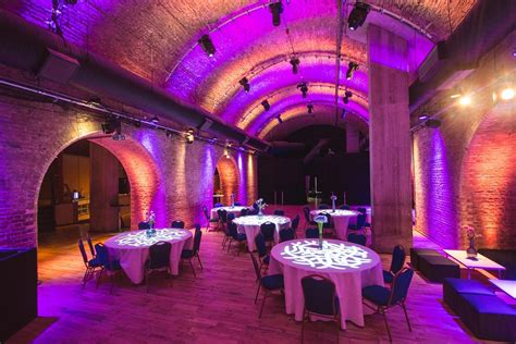 Christmas Party Venues Now's The Time To Book Evolve