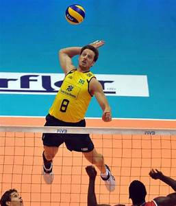 murilo endres 2014 fivb world championship – Volleywood
