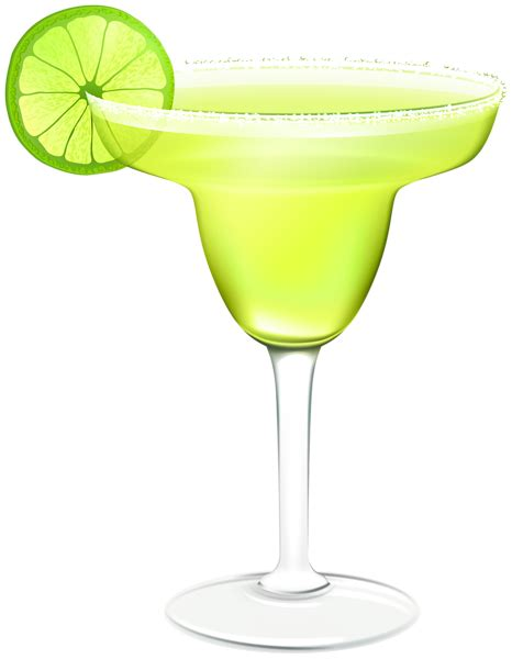 green margarita cocktail png clip art gallery yopriceville high