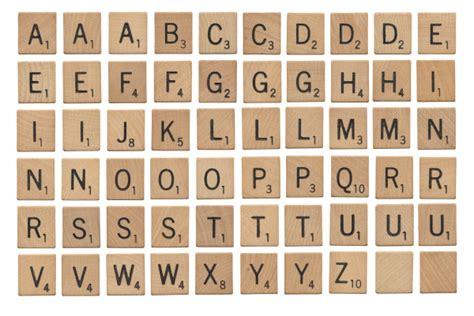 Scrabble Tile Distribution by Scrabble Letter Values Crna Cover Letter