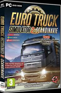 Jeux De Camion Ps4 : pingl par just for games sur truck simulator jeux pc ~ Melissatoandfro.com Idées de Décoration
