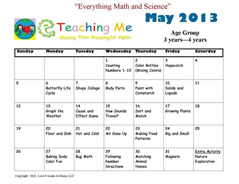 may preschool themes eteachingme on curriculum activities and preschool 236
