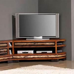 Meuble Tv Suspendu Conforama : conforama meuble tv angle beautiful meuble tv dangle chez ~ Dailycaller-alerts.com Idées de Décoration