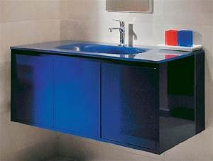 meuble de salle de bain bleu cedeo photo 7 15 avec une With meuble de salle de bain couleur bleu