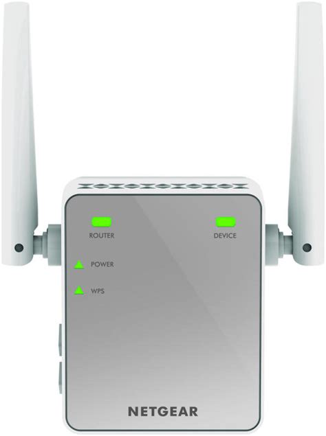 netgear ex2700 wireless n300 network range extender ebuyer