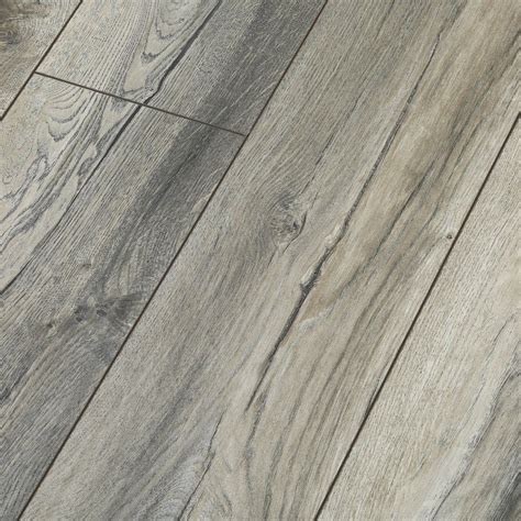 Swiss Krono Villa Harbour Oak Grey 1204