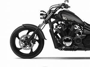 Xvs 1300 Custom : yamaha xvs 1300 custom dark chopper moto revue ~ Jslefanu.com Haus und Dekorationen