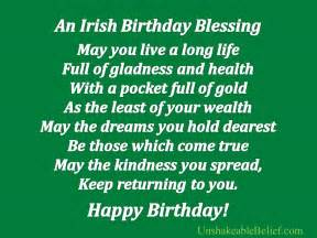birthday blessings and quotes