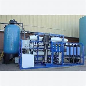 Manual Electro Water Treatment Plant  Rs 49000   Piece Oms
