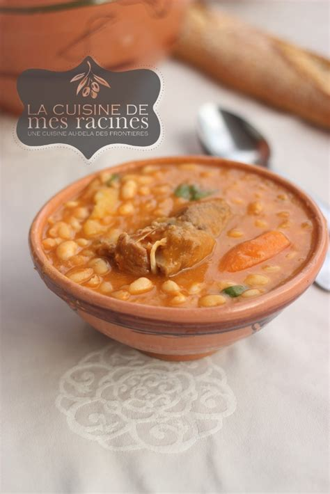 la cuisine de hanane loubia algerienne 1