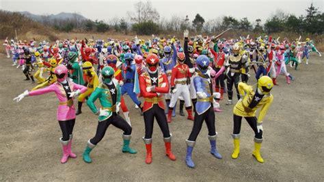 Categorysentai Team Up Movie  Rangerwiki Fandom