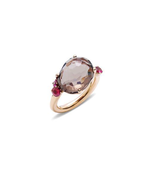 pomellato bahia pomellato bahia ring gold a b002p07qfr 51