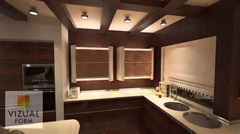 de cuisine orientale intérieur de cuisine dans le style