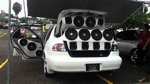 Flaco Car Audio Car Show Hatillo