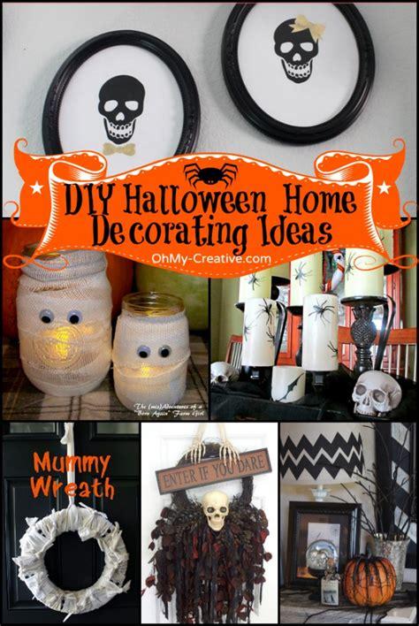 do it yourself home decor 16 do it yourself home decorating ideas oh my