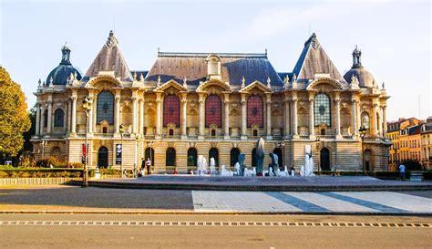 chambre de commerce et industrie palais des beaux arts de lille palace in lille