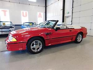 1989 Ford Mustang for Sale | ClassicCars.com | CC-1105656