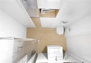 Badfliesen Ideen Kleines Bad : badezimmer 4 qm ideen ~ Bigdaddyawards.com Haus und Dekorationen