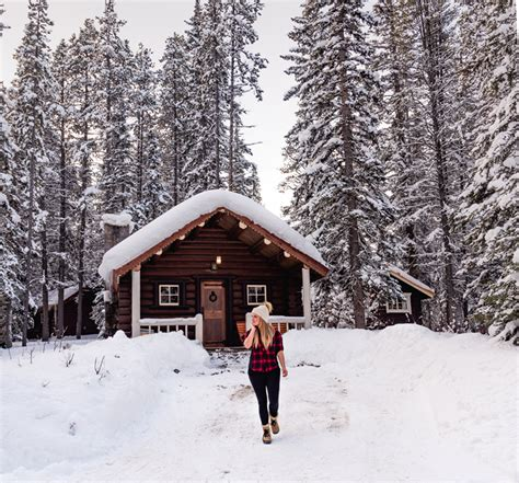 banff cabin the cutest cabin rentals in banff and lake louise alberta