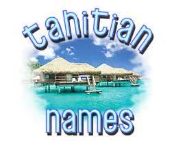 was heißt wc names of tahiti tahitian names from chinaroad lowchens of australia
