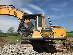 Jcb Js 150 Lc Crawler Excavator From United Kingdom For Sale At Truck1  Id  2469287