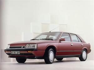 Renault 25 V6 Turbo : renault 25 v6 turbo 1984 ~ Medecine-chirurgie-esthetiques.com Avis de Voitures