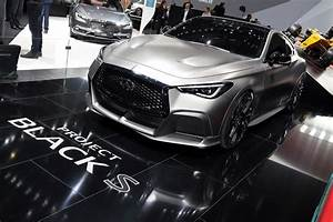 Side Scoops By Air Design Infiniti Renault F1 Recharge Q60 Coupe And Turn It Into