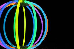 Things That Glow in the Dark  Glow