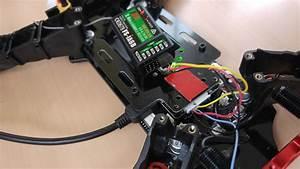 Arris X220 And Flysky Ia6b Receiver Install