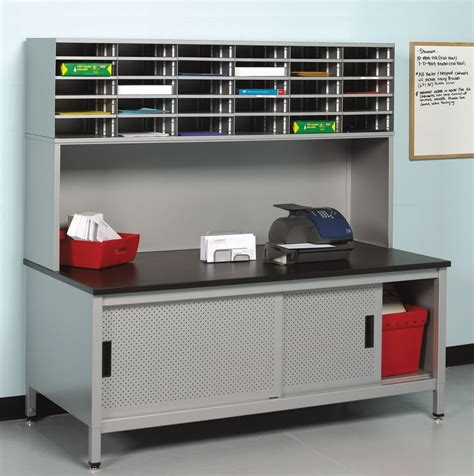 Office Mail by Small Office Mail Sorting Stations Dehnco