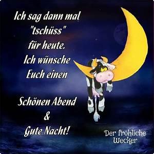 Süße Gute Nacht Sprüche : pin von susi auf gute nacht s sse tr ume ~ Frokenaadalensverden.com Haus und Dekorationen