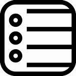 Icon Reminder App Icons Flaticon Recordatorio Iphone