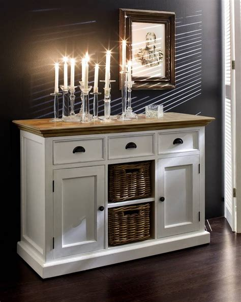 kitchen buffet storage 20 inspirations of white sideboards furniture 2338