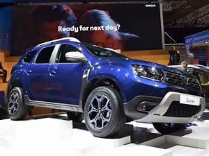 Nos premières impressions à bord du nouveau Dacia Duster Challenges fr