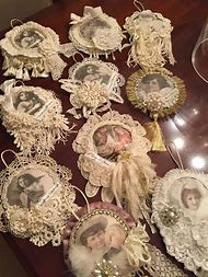 28 Collection Victorian Christmas Decorating Ideas Pictures