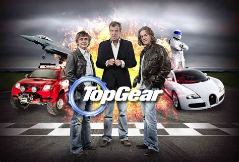 Top Gear Motorcars by Best Top Gear Episodes And Challenges Silversurfers