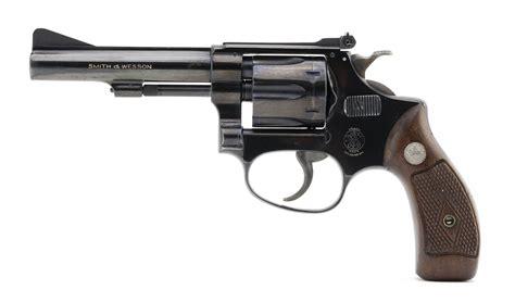 Smith & Wesson Model 1953 .22/32 Kit Gun .22LR caliber revolver for sale.