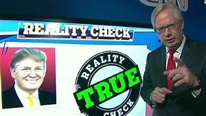 Fact checking Donald Trump on crime - CNN Video