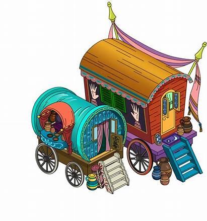 Stuff Gypsy Guy Quest Knight Wiki Wikia