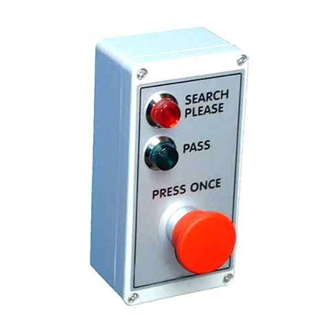 exit button push button ss4000 random search selector remote push button